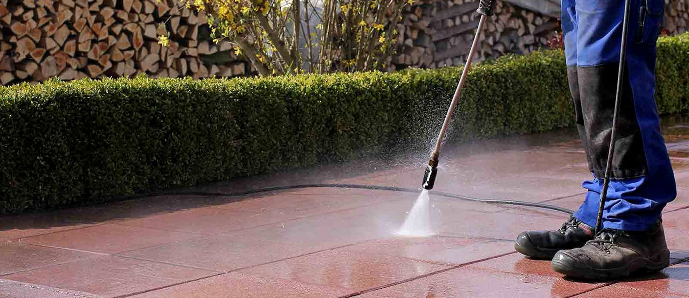 Pressure Washing Services Ajax