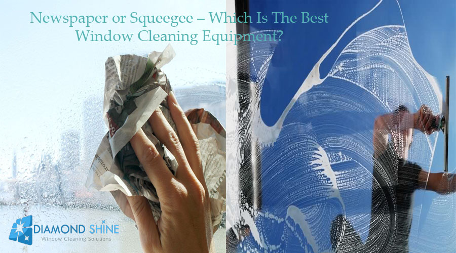 best window cleaning equipment